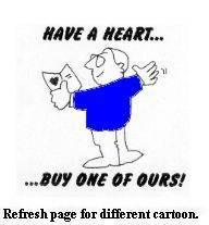 Advertisement Cartoons